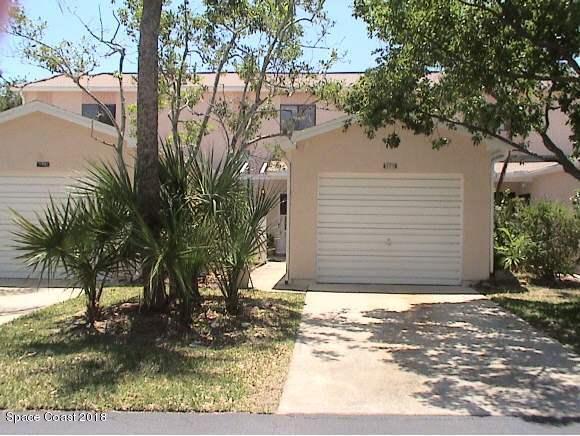 175 Bluefish Place #311, Rockledge, FL 32955 (MLS #830047) :: Blue Marlin Real Estate