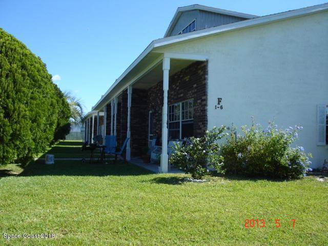 8520 Highway 1 D3, Micco, FL 32976 (MLS #831107) :: Premium Properties Real Estate Services
