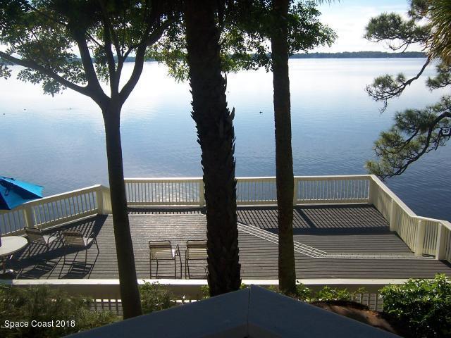 225 S Tropical Trl #901, Merritt Island, FL 32952 (MLS #832540) :: Platinum Group / Keller Williams Realty