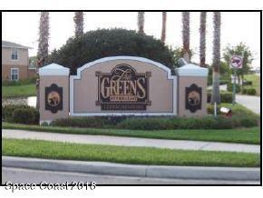 1831 Long Iron Drive #606, Rockledge, FL 32955 (MLS #832616) :: Platinum Group / Keller Williams Realty