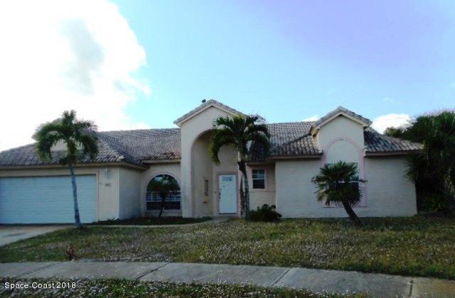 195 Waters Edge Lane, Indialantic, FL 32903 (MLS #832841) :: Platinum Group / Keller Williams Realty
