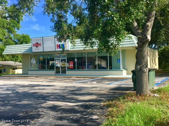 1510 Cheney Highway, Titusville, FL 32780 (MLS #833478) :: Pamela Myers Realty