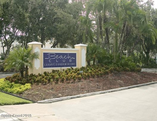 1951 Island Club Drive #33, Melbourne, FL 32903 (MLS #833843) :: Pamela Myers Realty