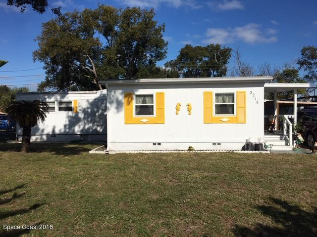 3216 Norfolk Street, Mims, FL 32754 (MLS #834177) :: Pamela Myers Realty