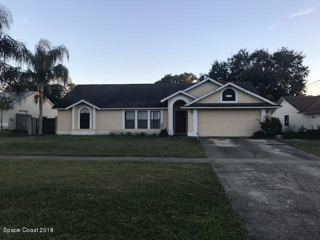 5115 Curtis Boulevard, Cocoa, FL 32927 (MLS #834249) :: Pamela Myers Realty