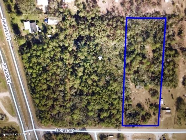 3660 Lionel Road, Mims, FL 32754 (MLS #834265) :: Pamela Myers Realty