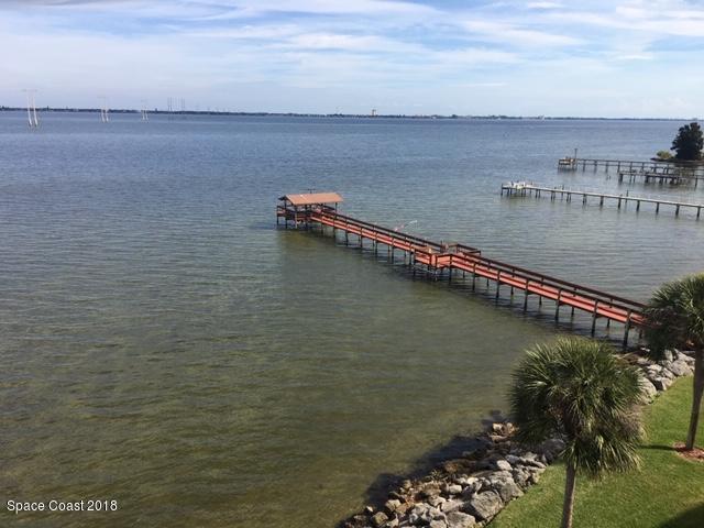 3901 Dixie Highway NE #408, Palm Bay, FL 32905 (MLS #834592) :: Platinum Group / Keller Williams Realty