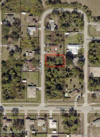 475 Coral Avenue SE, Palm Bay, FL 32909 (MLS #834783) :: Coral C's Realty LLC