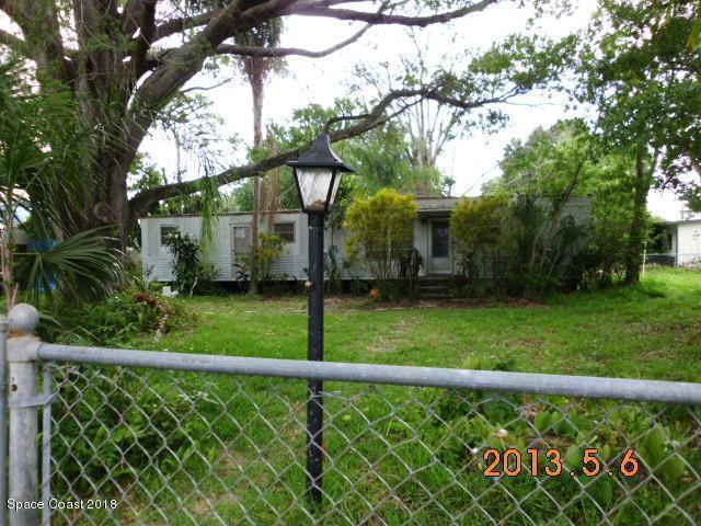 3677 Buddy Drive, Melbourne, FL 32904 (MLS #834818) :: Platinum Group / Keller Williams Realty