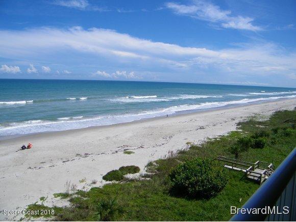 1415 N Highway A1a #501, Indialantic, FL 32903 (MLS #835070) :: Blue Marlin Real Estate