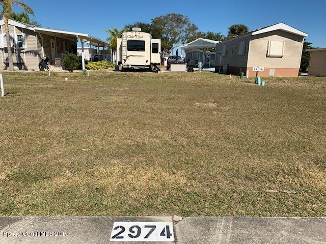 2974 Centaur Lane #29, Titusville, FL 32796 (MLS #835881) :: Pamela Myers Realty