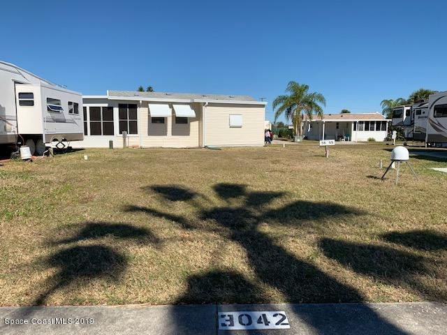 3042 Discovery Place #56, Titusville, FL 32796 (MLS #835887) :: Pamela Myers Realty
