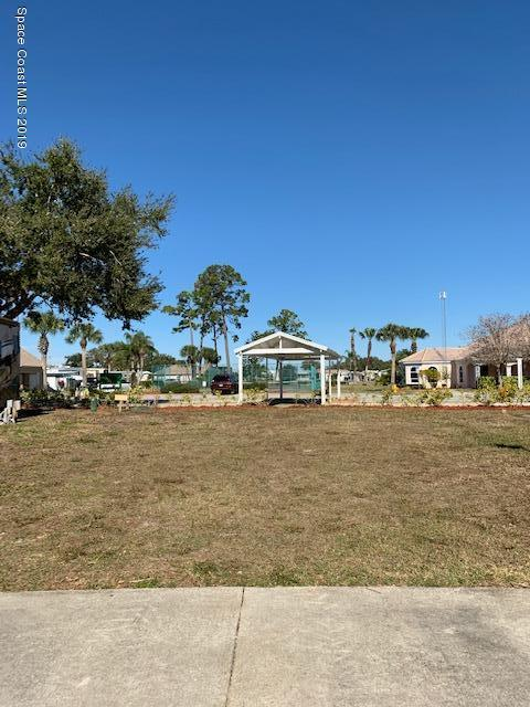 2074 Payne Stewart Drive #176, Titusville, FL 32796 (MLS #835947) :: Blue Marlin Real Estate