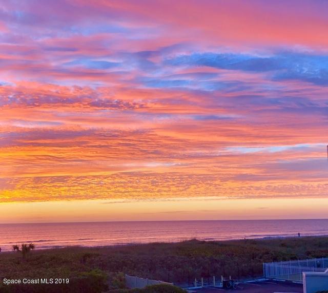 4100 Ocean Beach Boulevard #306, Cocoa Beach, FL 32931 (MLS #835955) :: Premium Properties Real Estate Services