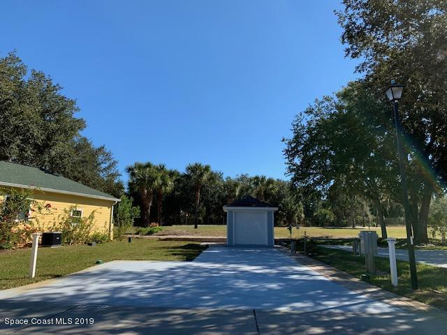 2680 Frontier Drive #244, Titusville, FL 32796 (MLS #836268) :: Blue Marlin Real Estate