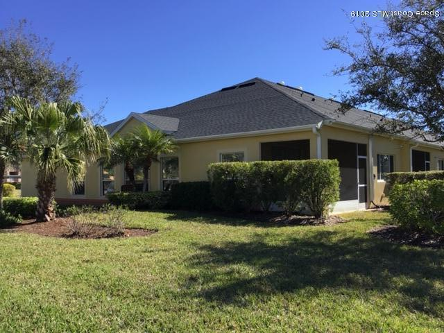 2500 Camberly Circle, Melbourne, FL 32940 (MLS #836280) :: Pamela Myers Realty