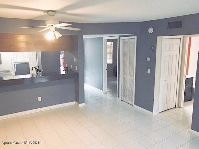 3070 Sir Hamilton Circle #3, Titusville, FL 32780 (MLS #836463) :: Blue Marlin Real Estate