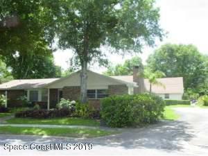 3686 Alan Drive, Titusville, FL 32780 (MLS #836894) :: Premium Properties Real Estate Services