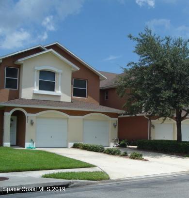 1015 Venetian Drive #205, Melbourne, FL 32904 (MLS #836955) :: Premium Properties Real Estate Services