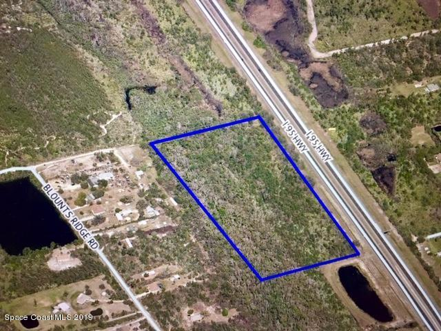 0000 Not Assigned, Mims, FL 32754 (MLS #837084) :: Pamela Myers Realty