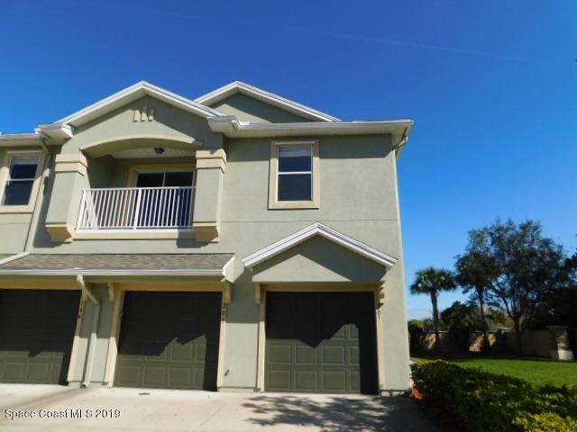 4037 Meander Place #207, Rockledge, FL 32955 (MLS #837399) :: Platinum Group / Keller Williams Realty