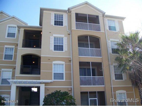 1576 Peregrine Circle #410, Rockledge, FL 32955 (MLS #837460) :: Blue Marlin Real Estate