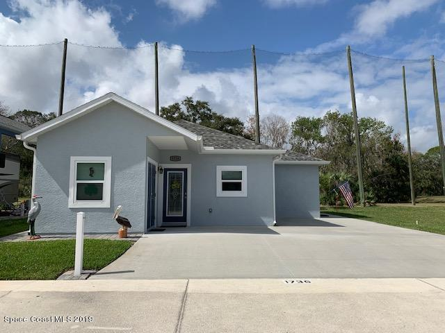 1736 Platinum Drive #273, Titusville, FL 32796 (MLS #837506) :: Blue Marlin Real Estate