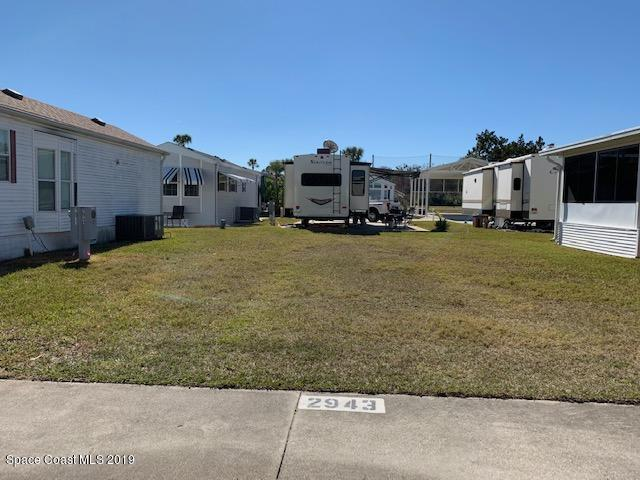 2943 Discovery Place #70, Titusville, FL 32796 (MLS #837730) :: Blue Marlin Real Estate