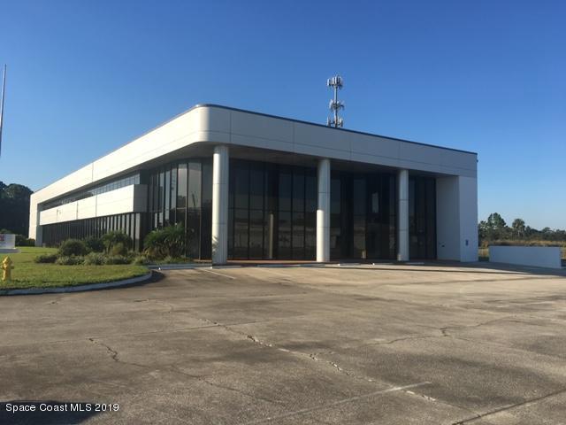 5120 S Washington Avenue, Titusville, FL 32780 (MLS #837826) :: Pamela Myers Realty