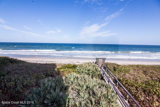 1405 Highway A1a Highway E #304, Satellite Beach, FL 32937 (MLS #838660) :: Premium Properties Real Estate Services