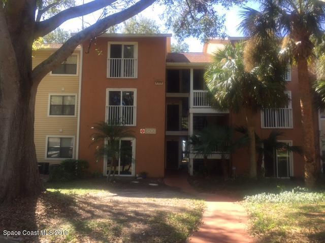 225 S Tropical Trl #617, Merritt Island, FL 32952 (MLS #838868) :: Blue Marlin Real Estate