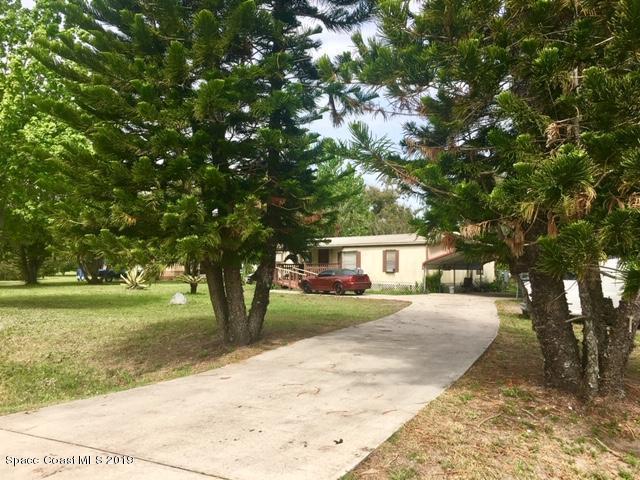 2010 Palomino Drive, Titusville, FL 32796 (MLS #839281) :: Pamela Myers Realty
