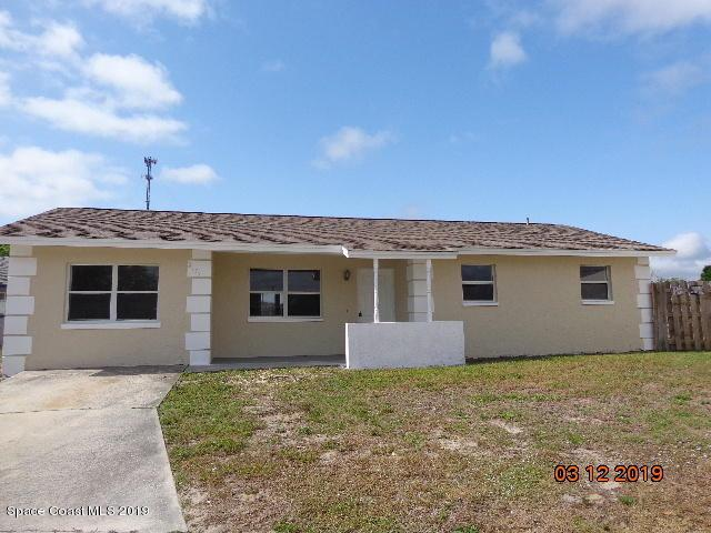 2575 Via Veneto Court, Merritt Island, FL 32953 (MLS #840019) :: Pamela Myers Realty