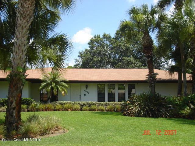 4658 S Friday Circle, Cocoa, FL 32926 (MLS #840048) :: Pamela Myers Realty