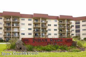 1025 Rockledge Drive #212, Rockledge, FL 32955 (MLS #842088) :: Pamela Myers Realty
