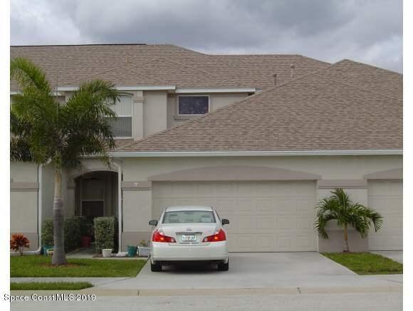 64 Sorrento Court, Satellite Beach, FL 32937 (MLS #842965) :: Platinum Group / Keller Williams Realty