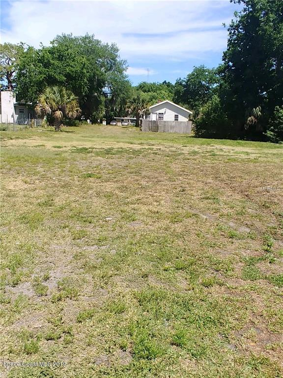 000 S Robbins Avenue, Titusville, FL 32796 (MLS #845614) :: Premium Properties Real Estate Services