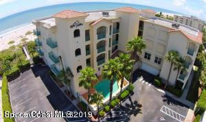 1431 S Atlantic Avenue #201, Cocoa Beach, FL 32931 (MLS #845683) :: Premium Properties Real Estate Services