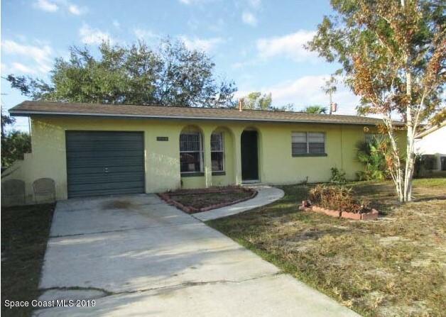 2160 Fairlane Drive, Titusville, FL 32780 (MLS #845773) :: Pamela Myers Realty