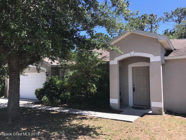 5623 Yaupon Holly Drive, Cocoa, FL 32927 (MLS #845903) :: Pamela Myers Realty