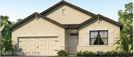 2685 Alibird Drive, Titusville, FL 32780 (MLS #845962) :: Pamela Myers Realty