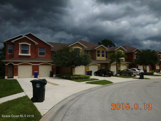 916 Ocaso Lane #202, Rockledge, FL 32955 (MLS #846101) :: Premium Properties Real Estate Services