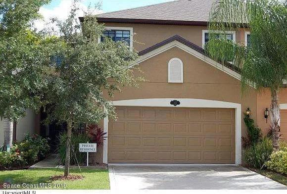 163 Murano Drive, West Melbourne, FL 32904 (MLS #847963) :: Premium Properties Real Estate Services