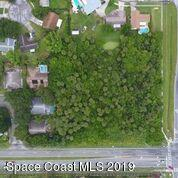 00 SE Lakewashington Rd & Stewart Road NW, Melbourne, FL 32935 (MLS #848070) :: Premium Properties Real Estate Services