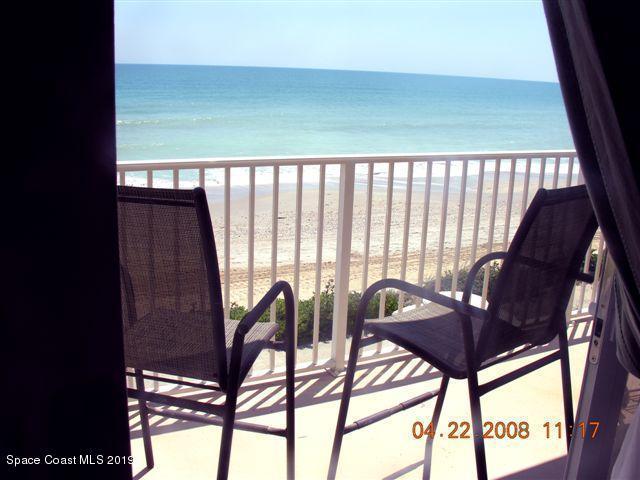 1369 Highway A1a #8, Satellite Beach, FL 32937 (MLS #848112) :: Premium Properties Real Estate Services