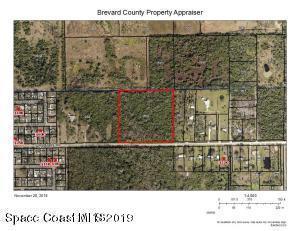0000 Brockett, Mims, FL 32754 (MLS #848296) :: Premium Properties Real Estate Services