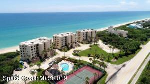 6307 S Hwy A1a #251, Melbourne Beach, FL 32951 (MLS #848355) :: Premium Properties Real Estate Services