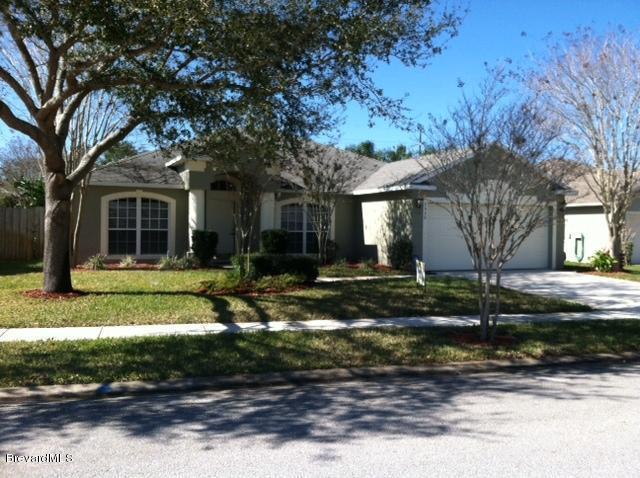 5550 Kathy Drive, Titusville, FL 32780 (MLS #849762) :: Blue Marlin Real Estate