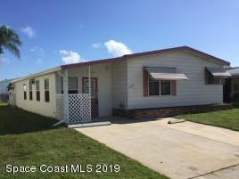 1907 Sago Palm Street NE, Palm Bay, FL 32905 (MLS #851125) :: Pamela Myers Realty