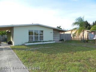 2383 Port Malabar Boulevard NE, Palm Bay, FL 32905 (MLS #851173) :: Blue Marlin Real Estate